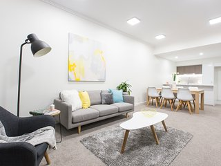 Brand New Inner City Apartment Great Location - Wilston vacation rentals