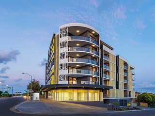 Brand New Modern Apartment in Lutwyche - Wilston vacation rentals