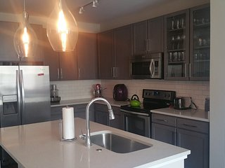 Perfect Condo with Internet Access and A/C - Vinings vacation rentals