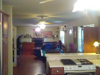 Charleston/Folly Beach within Minutes on James Island SC!!! Big room,house, more - Charleston vacation rentals