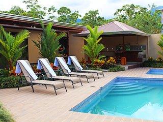 Fortuna's Best - Arenal 5 Star Luxury Hideaway - La Fortuna de San Carlos vacation rentals