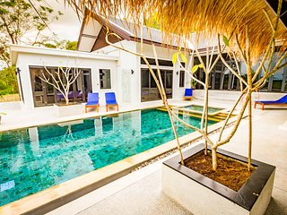 Shamballa Pool Villa - Ko Lanta vacation rentals