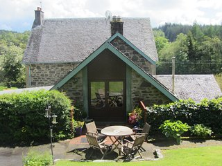 2 bedroom House with Internet Access in Aberfoyle - Aberfoyle vacation rentals