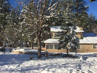 Peaceful Cabin Getaway.  Sleeps 14+ - Payson vacation rentals