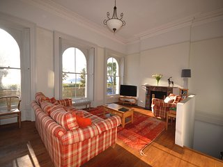 No 1 Mayflower Apartment 1 Elliot Terrace - Plymouth vacation rentals