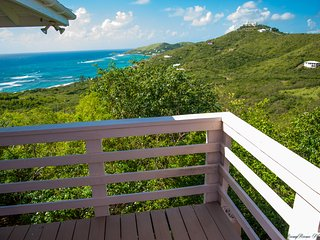 Perfect 3 bedroom Christiansted House with Internet Access - Christiansted vacation rentals