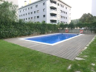 Cozy 1 bedroom House in Lloret de Mar with Central Heating - Lloret de Mar vacation rentals