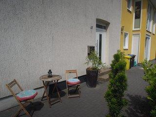 Fehmarn Ferienwohnung Familie Kreil - Burg auf Fehmarn vacation rentals