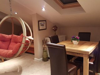 Unique two bed apartment in Oban - Lerags vacation rentals