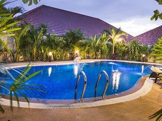 Baan Leelawadee Luxury Villa with private pool in Pattaya - Pattaya vacation rentals
