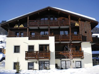 2 bedroom Apartment in Les Gets, Savoie   Haute Savoie, France : ref 2242724 - Les Gets vacation rentals