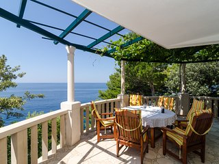 Apartments Plavac Mali- Three Bedroom Apartment with Terrace and Sea View - Potomje vacation rentals