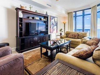 Phoenix West 1002 - Orange Beach vacation rentals