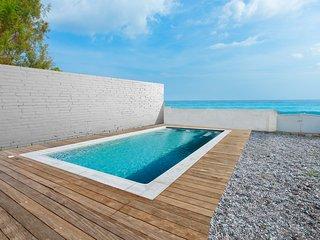 Nice 4 bedroom House in Lachania - Lachania vacation rentals