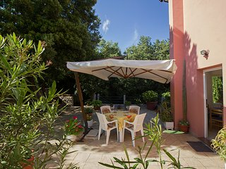 Comfy, nice little app with WiFi, 1 pet allowed 82 - Rabac vacation rentals