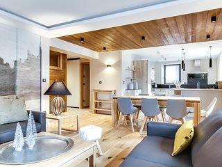 MAISON BETEMPS 2 4 rooms 6 persons - Le Grand-Bornand vacation rentals