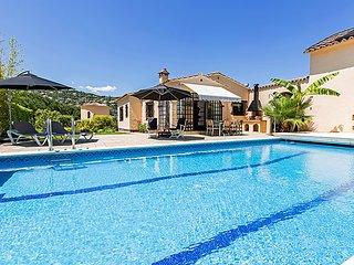 3 bedroom Villa in Calonge, Costa Brava, Spain : ref 2283119 - Calonge vacation rentals