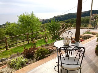 Nice House with Deck and Outdoor Dining Area - Marina di Camerota vacation rentals