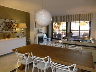 One of the most beautiful apartments on the urbanization............... - Cancelada vacation rentals