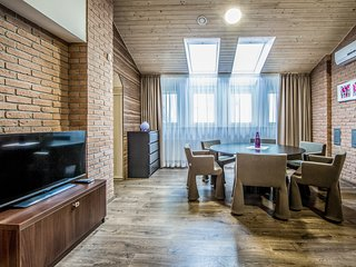 Nice Condo with Internet Access and A/C - Bratislava vacation rentals