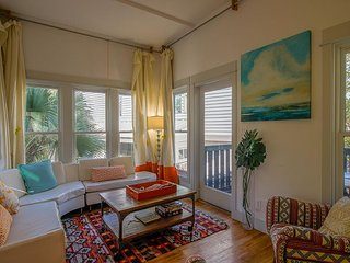 Silver Seas Carriage House in Rosemary Beach - Rosemary Beach vacation rentals