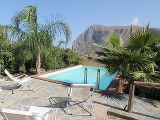 Villa Marcato |  Pool exclusive usage - San Vito lo Capo vacation rentals