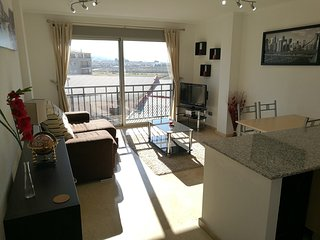 Lovely new build Apartment central Pinoso - Pinoso vacation rentals