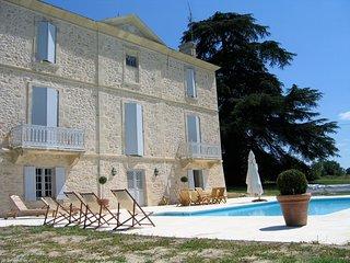 Château  au coeur du Sauternais - Bommes vacation rentals