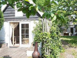 Beautiful 2 bedroom Cottage in Schoorl - Schoorl vacation rentals