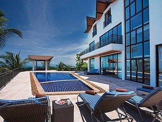 Phukea Villa | 5 Star 6 Bed Pool Villa in Nathon Koh Samui - Ban Bang Makham vacation rentals