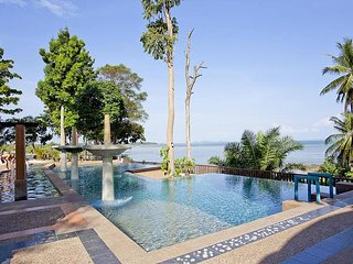 Krabi Beachfront Resort Oceanside Suite No.601 | 1 Bed Home - Railay vacation rentals