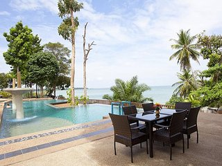 Krabi Beachfront Resort Deluxe Suite No.101 | 1 Bed Home - Railay vacation rentals