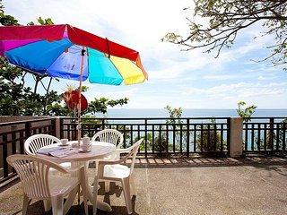 Talay View Villa | 1 Bed Hillside Sea View Villa Klong Nin Beach Koh Lanta - Ko Lanta Yai vacation rentals