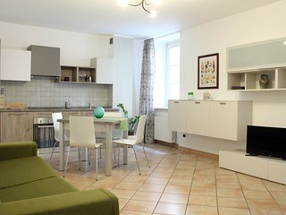 Cozy 2 bedroom Condo in Cunettone di Salo - Cunettone di Salo vacation rentals