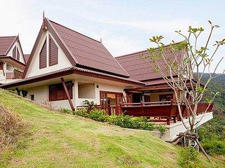 Baan Chompuu | Modern 2 Bed Sea View House on Koh Lanta West Coast - Ko Lanta Yai vacation rentals