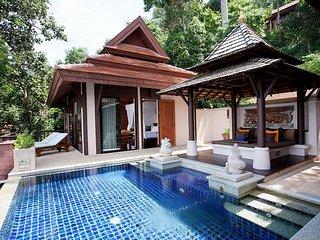 Pimalai Pool Villa | Stylish 1 Bed Ocean View Suite in Koh Lanta - Ko Lanta Yai vacation rentals