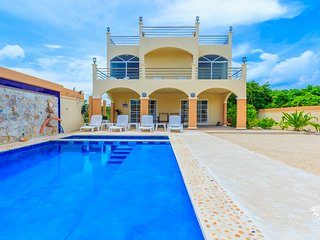 2 bedroom House with Internet Access in Isla Mujeres - Isla Mujeres vacation rentals