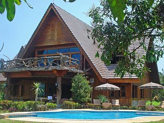 Doi Luang Reserve | 6 Bed Countryside Pool Villa in Picturesque Chiang Dao - Chiang Dao vacation rentals