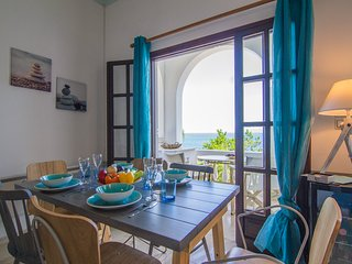 Paxoblue Pure Traditional Sea View Villa - Gaios vacation rentals
