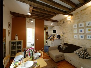 A1G Dreaming - Paris vacation rentals