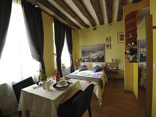 A1DF Sunshine - Paris vacation rentals