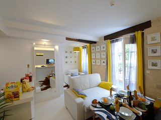 C2G White moon - Paris vacation rentals