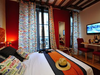 E3GG Travel the world - Paris vacation rentals