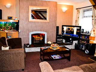 Nice Cottage with Internet Access and Satellite Or Cable TV - Llandudno vacation rentals