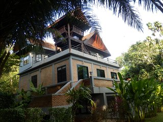 Nice House with Deck and A/C - Koh Mak vacation rentals