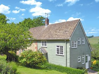 17th century detached cottage set in beautiful countryside with castle views - Newport vacation rentals