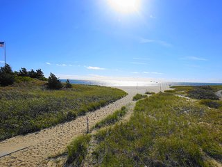 New Luxury Villa (A) Steps Away from the Beach - Barnstable vacation rentals