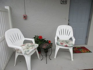 Nice Studio with Internet Access and A/C - Fort Myers vacation rentals