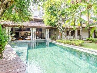 Wonderful Villa in Heart of Seminyak - Kuta vacation rentals