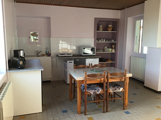 Cozy 2 bedroom House in Chatte - Chatte vacation rentals